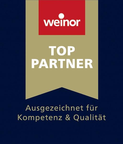 weinor Top-Partner